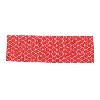 Red Passion Table Runner 200 x 30