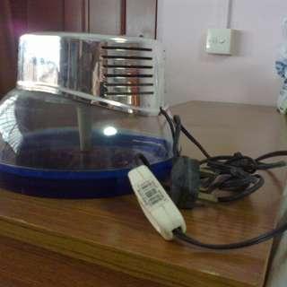 Air purifier N revitalisor