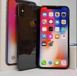 Iphone X Asli Original