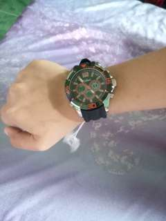 Rush sale! Authentic Colori watch made in polland, no battery