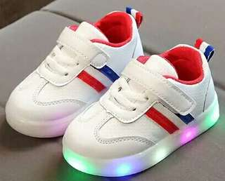 LED SHOES (2Y TO 7Y)