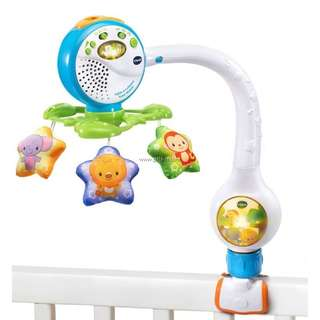 VTech Pack N Go Travel Mobile
