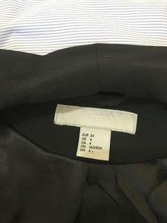 H&M suit jacket-blazer ladies
