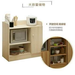 Kitchen multipurpose cabinet - Preorder eta 3 weeks