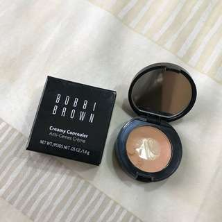 (Preloved) bobbi brown creamy concealer