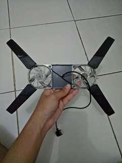 Cooling fan votre