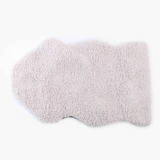 Fish Iceberg Fur Rug