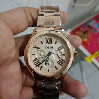Fossil watch authentik