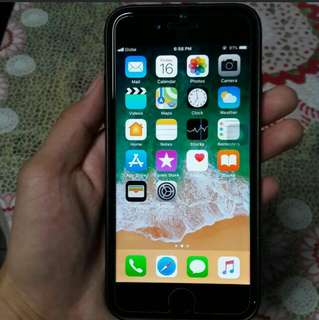 AlmostNew IPHONE6-32GB Factory Unlock/OpenLine (Free Tempered and Case)