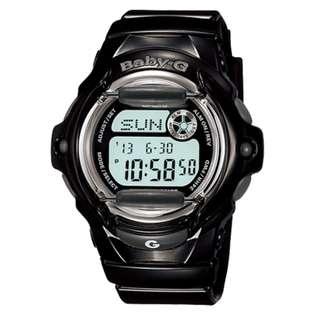 BabyG Watch BG-169R-1DR
