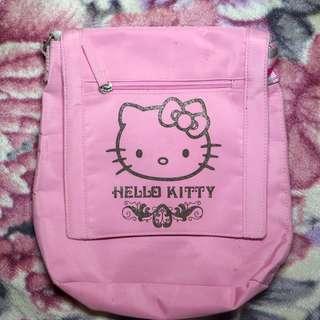 Hello Kitty body bag