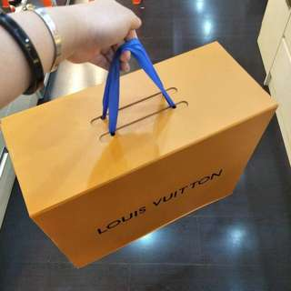 Lv large box