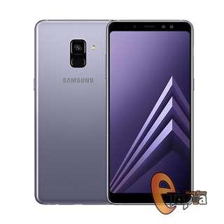 SamsungA730F-DS Galaxy A8+ 2018 64GB 4GB RAM
