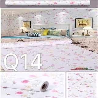 """#013 """"NEW DESIGN""""   ✔️PVC WALLPAPER"""