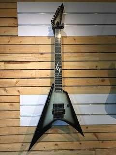 🚚 ESP katana7 日廠七弦電吉他 閃靈 簽名琴 非prs fender gibson