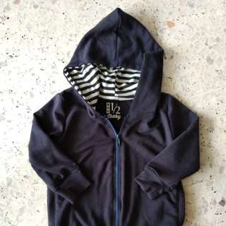 (NEW) Boy Jacket