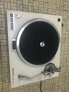 kenwood kd 650 turntable for sale