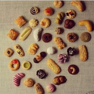 J&C Cookies adalah sebuah merk kue kering roombutter berstandar internasional dan halal