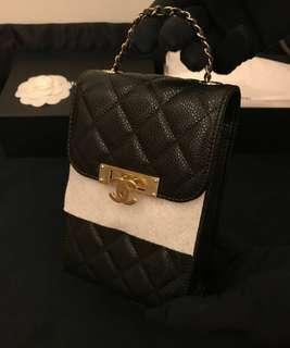 全新 Chanel Mobile Bag (Last one)