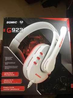 Somic G923