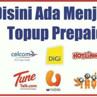 Topup and bill payment