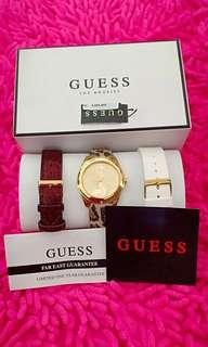 jam tangan wanita guess authentic