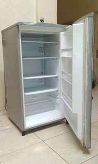 Freezer dan botol ASIP