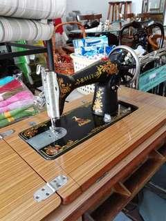 Vintage Raleigh Sewing Machine