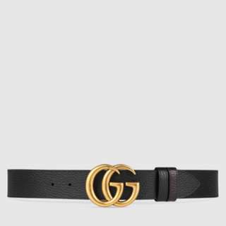 Gucci Belt with Box
