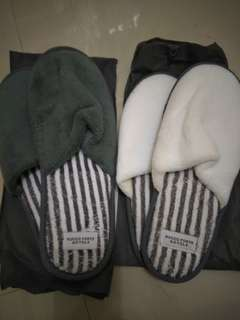 Bundle!!Bedroom Slipper from ROCCO FORTE HOTELS