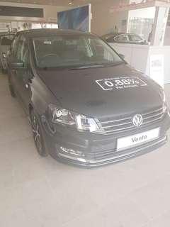 Volkswagen Vento 1.2