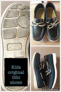 Original gibi kids shoes size 34