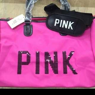 Pre Order Vs Pink Bag