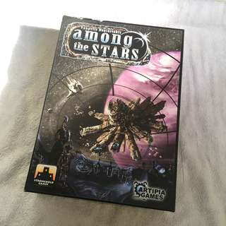 Among The Stars (Boardgame)