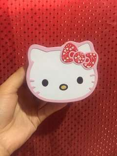 Hello Kitty Container