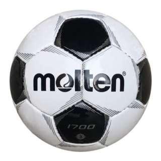 【全新*兒童】Molten 摩騰3號 F3P1700 For CHILDREN 1700 室內室外草地耐磨草坪PVC硬地手縫比賽訓練足球 小朋友 Match Training Sz. 3 Football Soccer Ball