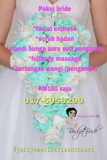 Bride pakej