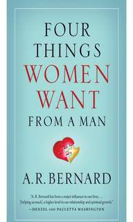 Ebook Four Things Women Want From Men