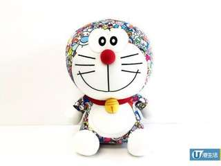 UT x Doraemon 村上隆哆啦A夢叮噹限量版公仔