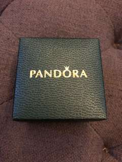 Authentic Pandora box for the Charm