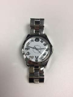 Marc by Marc Jacobs Miss Marc watch