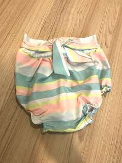 Cotton On High Cut Shorts