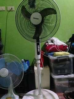 PJ-S160M stand fan