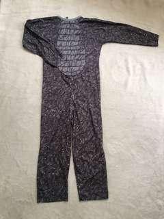 Reptile Costume for Kids (8-10yo)