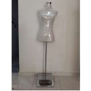 🚚 2 new sets mannequin for sale - $50 & $100 - free delivery