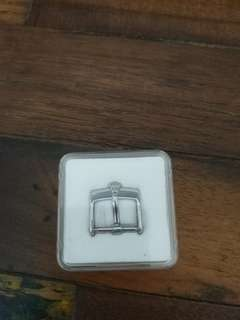 Rolex 14mm 錶扣