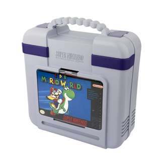 Super Nintendo Classic Mini Carry Case