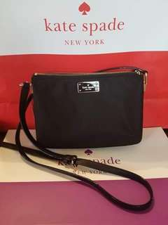 💯 Authentic Kate Spade Sling