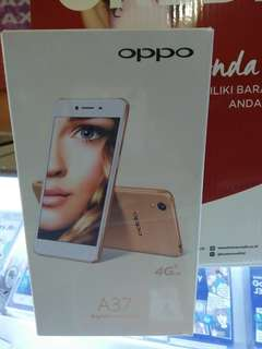 Credit Oppo A37