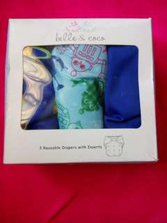 Baby Reusable Diaper